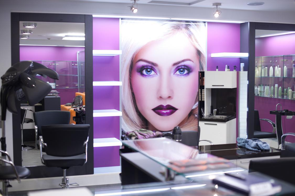 салон салон-парикмахерская академия красоты нижневартовск